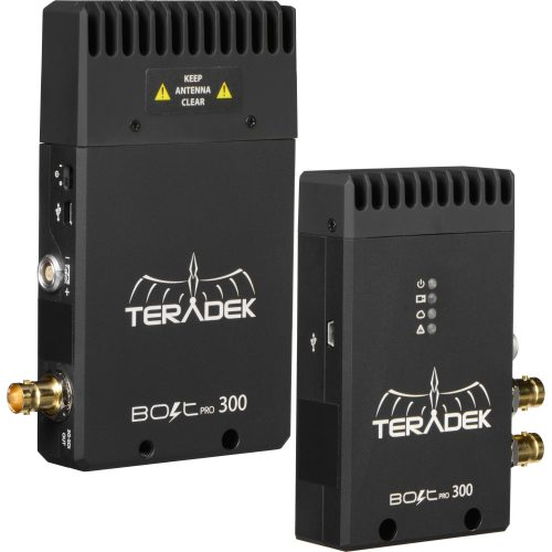 Teradek Bolt Pro Wireless SDI Video Transmission system