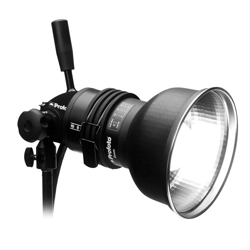 ProHead with Zoom Reflector