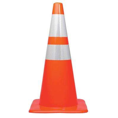 "Traffic Cone 12"" 18"" or 28"""