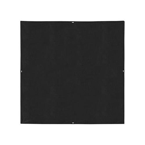 Scrim Jim Cine Solid Black