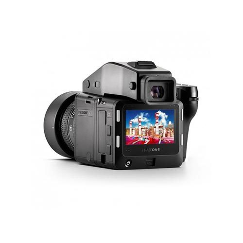 Phase One XF Body / Prism Package