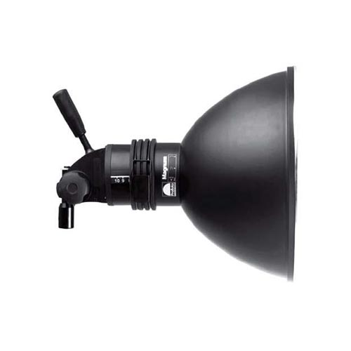 ProTwin Head with Magnum Reflector